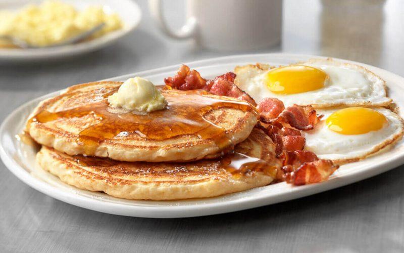 First Sundays Breakfast Announcement